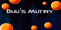 Buu's Mutiny