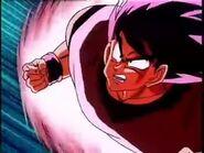 Goku KaiokenTimes2