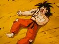 GokuSuffering
