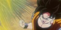 Poder Super Saiyajin