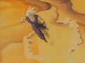 Gohan in a fight2