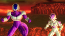 Cooler and Frieza