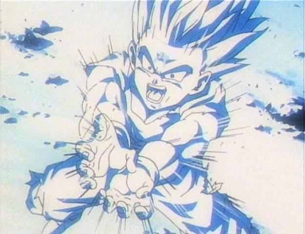 Ultimate Kamehameha Dragon Ball Wiki Fandom Powered By