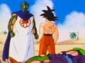 GokuStopsKamiFromDestroyingPiccoloJr