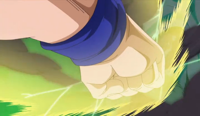 File:PTETS - Goku attacks Raichi.png