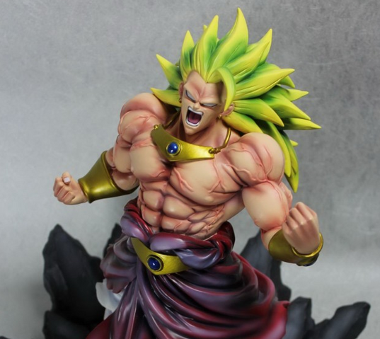 File:WildStyle Broly ResinModelKitStatue a.PNG