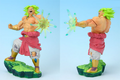 Megahouse editionofmovie Broly version B