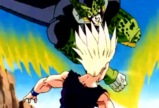 File:Cell punchs gohan.png