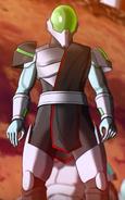 Dark Empire soldier