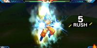 Infinite Ki Blast