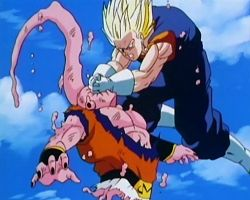 File:Super Vegito smashing Gohan absorbed Super Buu in the face.png
