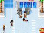 Androids 3 Legacy of Goku II