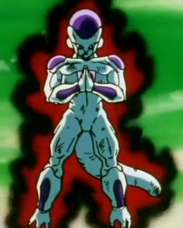 File:Namek's Destruction - Frieza withdrawing.PNG