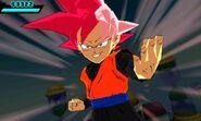 KF SSR Zamasu (SSG Goku)
