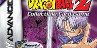 Dragon Ball Z: Collectible Card Game (video game)