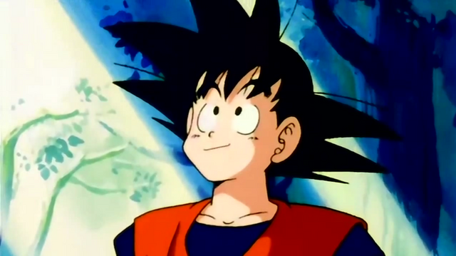 File:GokuDBZFirstAppearence .png