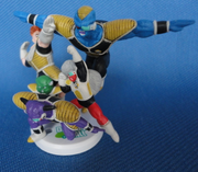 Tokusentai mini set side b