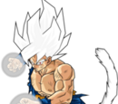 Super Saiyan 10