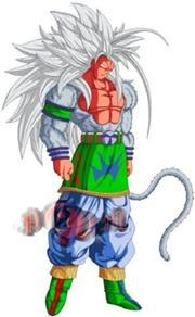 180px-Full Powered Super Saiyan 5 Goku