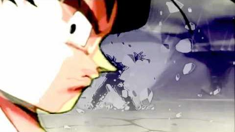 【Remember His Name】 Dragon Ball Z Goku Tribute Fort Minor - Remember The Name (HD)