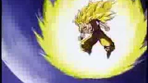 Dbz - Goku Tribute
