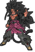 Brudikai ssj4 of the black dragon3