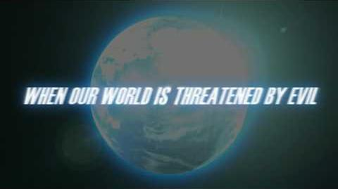 Dragonball Z Live 2 Revenge - Trailer 2