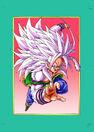 DB AF SSJ5 Goku 1c0ddf39