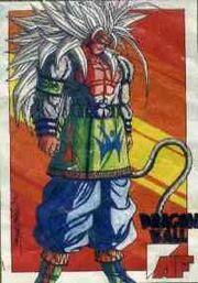 Goku (SSJ5)