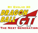Dragon Ball GT: The Next Generation