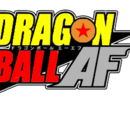 Dragon Ball AF (Toyble Version)