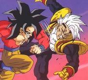 180px-Goku punching bebi007