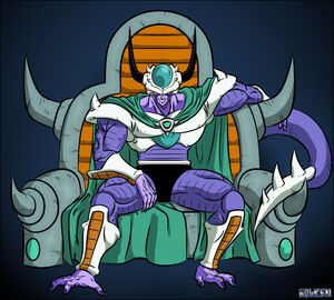 Dragon Ball Multiverse(Chilled-Second Restriction Form) Relaxing