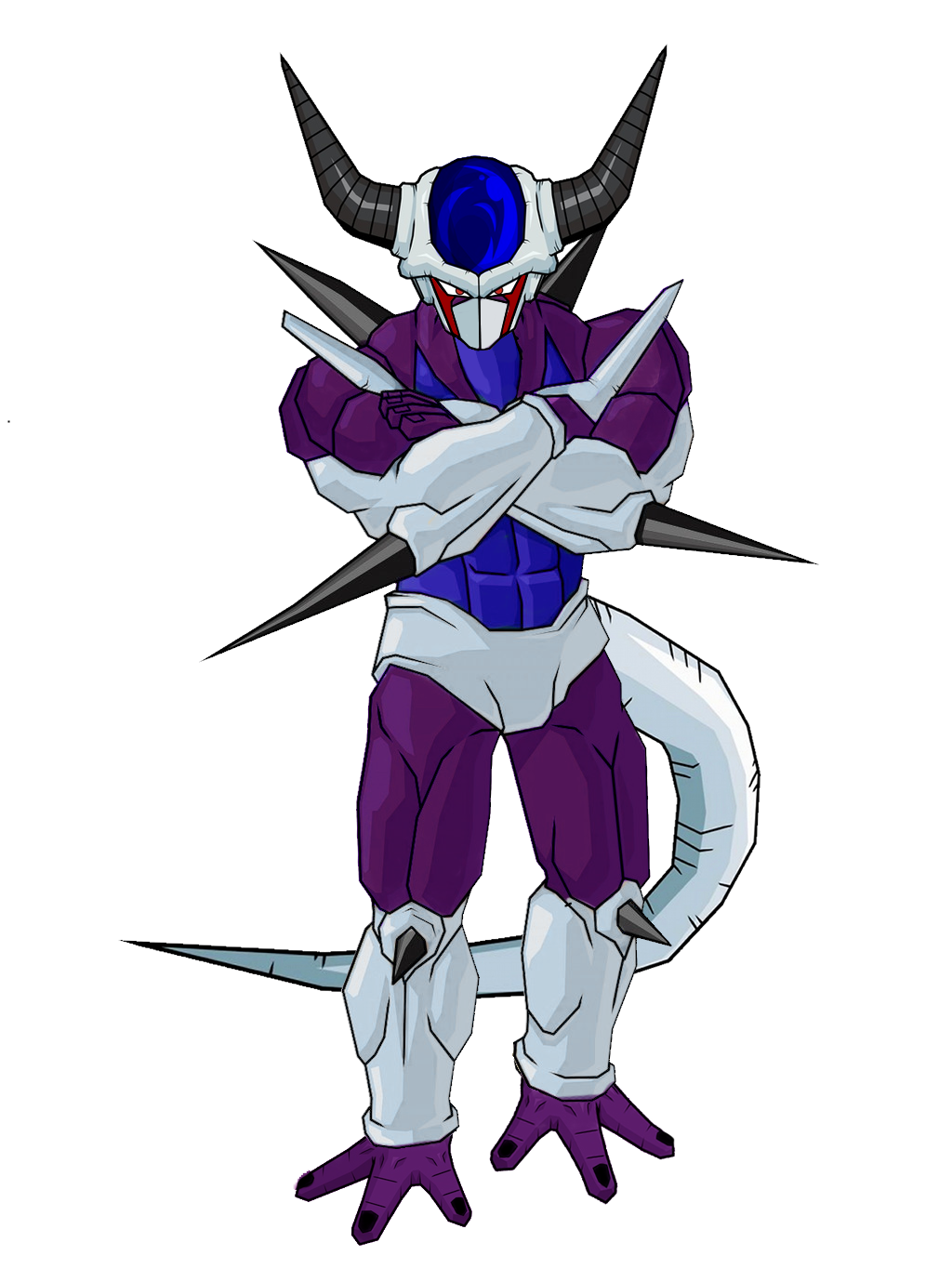 Cooler | DragonballNW Wiki | FANDOM powered by Wikia