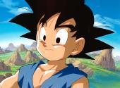 Goku gt