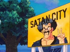 SatanCity