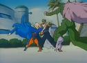 Gohan fight4