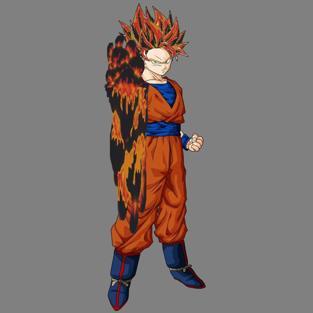 Magu Magu Goku