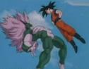 Goku arbee
