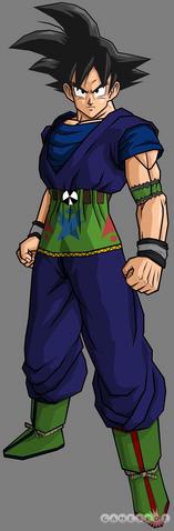 File:Goku af by robertovile-d373624-1-.png