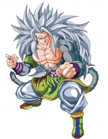 File:Goku SSJ5.jpg