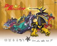 Dragon booster 001