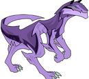 Purple Draconium