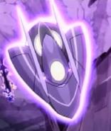 Wraith chest