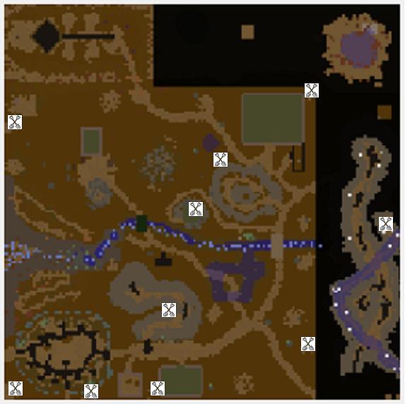 Ch 1 Dig Spots
