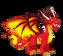 Dragon Fuego