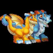 Twin Dragon 2