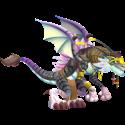 Mystic Tribe Dragon 3
