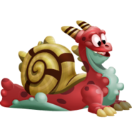 Snail Dragon 2