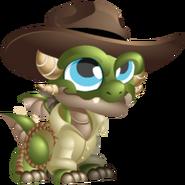 Adventure Dragon 1